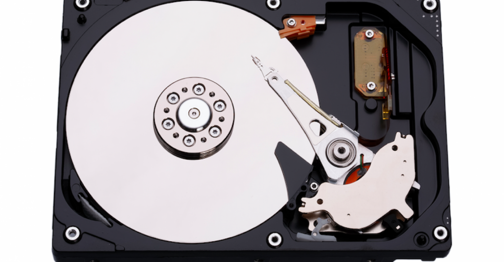 Information recovery software